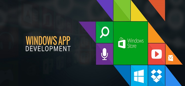 windows app development in dubai